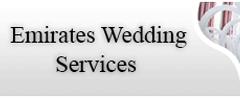 Wedding services UAE